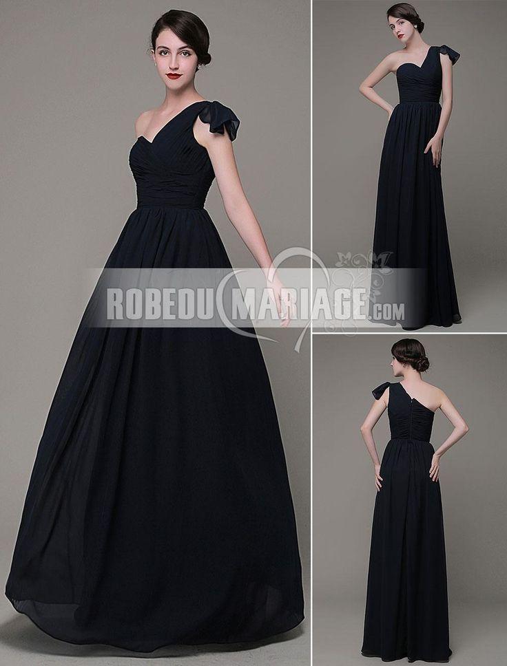49 best robe demoiselle d 39 honneur images on pinterest au chiffon and cowls. Black Bedroom Furniture Sets. Home Design Ideas