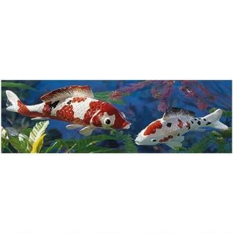 18 best images about pond decoration on pinterest for Koi pond gift ideas