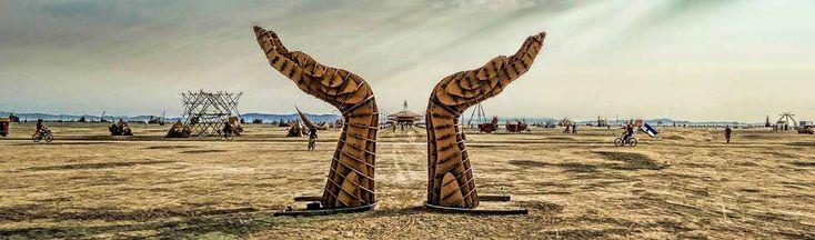 San Francisco Decompression | Burning Man