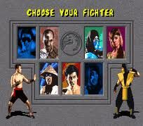 Mortal Kombat-at snesfun.com you can play retro games for free!