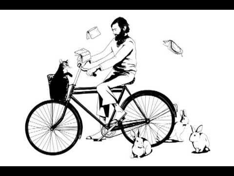 """Julio Cortázar - Rayuela - Cap. 7, """"Toco tu boca"""""""