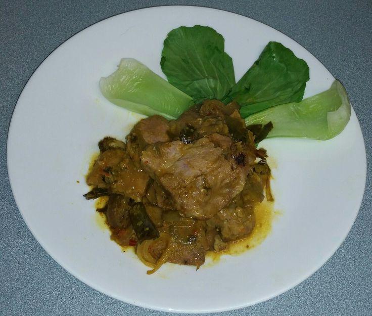 the paleo way 10 week program balinese pork shoulder (slow cooker 2hrs 1kg)