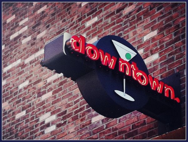 A list of the current happy hour specials in Downtown Las Vegas