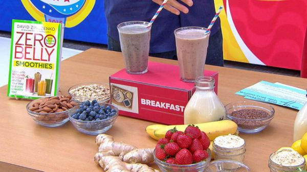 It's summer and for many of us, that means cooling off with a delicious smoothie.Smoothies made from fruit juice are essentially liquid sugar that…