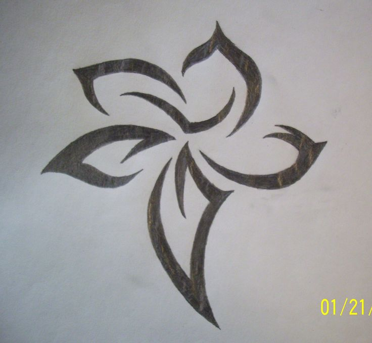 Cool flower drawings drawing 2016 simple rose drawing for Cool rose drawings
