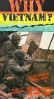 Why Vietnam? / The Battle of Khe Sanh [VHS] United American Video