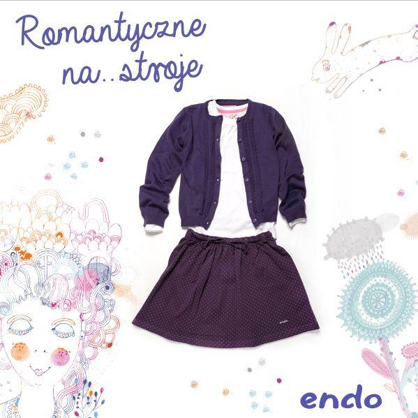 Ubranka Endo dla dziewczynki: http://endo.pl/kategoria/1/dla_dziewczynki.html #endo #endopl #sklependo #zabawa #fun #family #kids #dzieci #dziecko #kidsfashion #girl #dziewczynka
