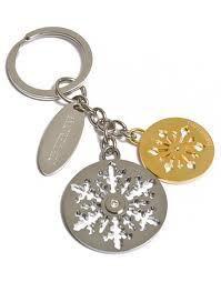 Morellato Morellato Leather - Keychain Sd2617
