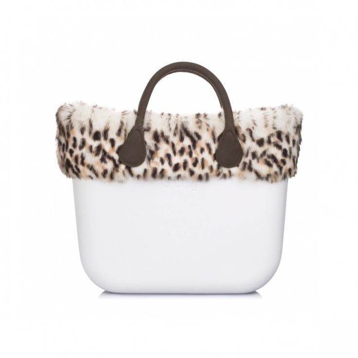 O bag   Bordo in Lapin - O bag