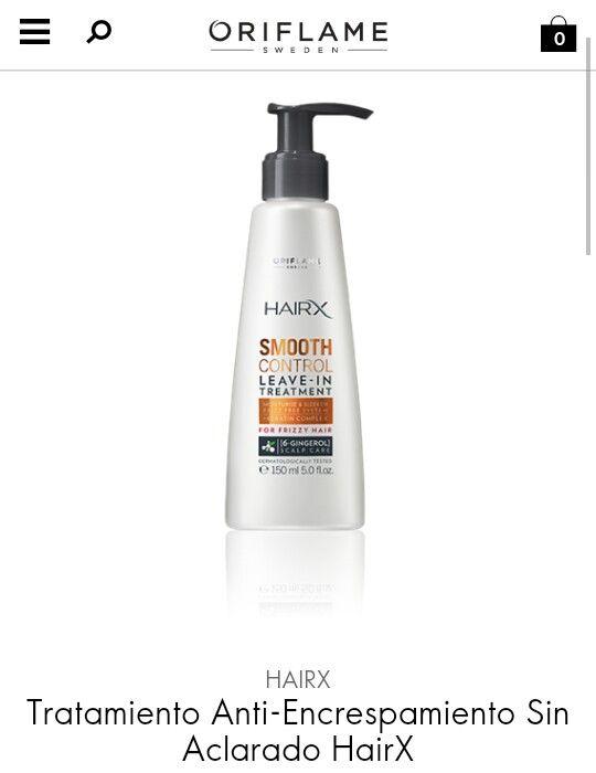 TRATAMIENTO ANTI FRIZZ  DESCRIPCIÓN Tratamiento avanzado de textura ligera con Complejo de Keratina que combate el encrespamiento y protege y trata el cabello más rebelde manteniendo su suavidad durante más de 3 días.