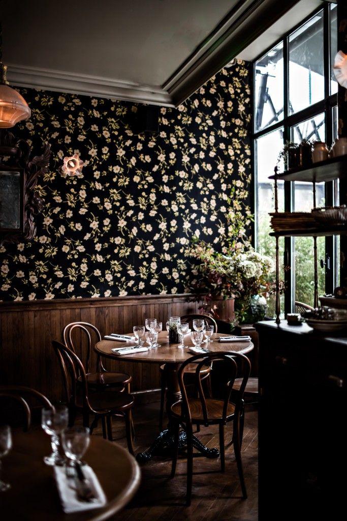 Hotel Dreams- The Providence Hotel, Paris — The Street Where I Live