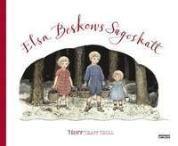 """<b>En skattkista fylld av sagostunder </b>I denna praktfulla volym finns de allra mest älskade sagorna, verserna och motiven samlade. Samlingen innehåller både välkända berättelser som """"Tomtebobarnen"""" och """"Sagan om den lilla, lilla gumman"""" samt några av Alice Tegnérs omtyckta barnvisor tillsammans med de vackra bilderna, men också några mer okända guldkorn ur Elsa Beskows fantastiska sagoflora. Med originalillustrationer i färg och svartvitt är det här en..."""