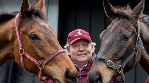 Morris to have two runners in Grand National  https://www.racingvalue.com/morris-to-have-two-runners-in-grand-national/