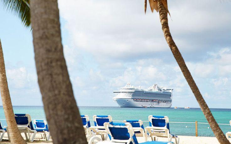 Naviera de cruceros completa la renovación de su isla privada en las Bahamas. Estos son todos los detalles de las mejoras en la primera que tendrá WIFI.