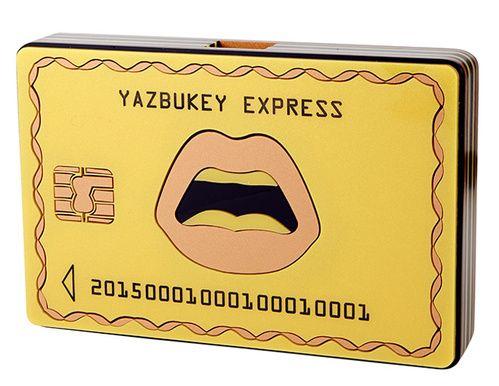 Pochette Yazbukey