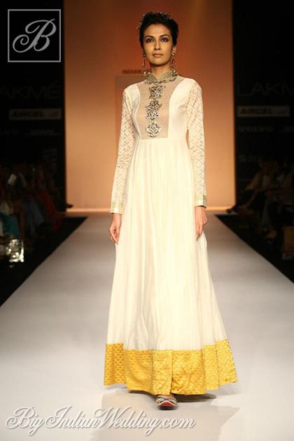 Payal Singhal ethnic wear collection.
