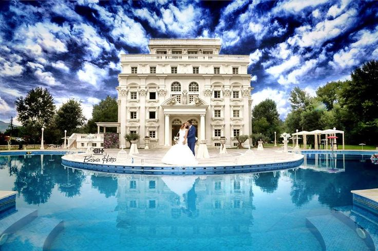 Iliria palace hotel in albania a stunning hotel in for Stunning hotels