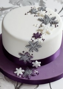 christmas cake ideas
