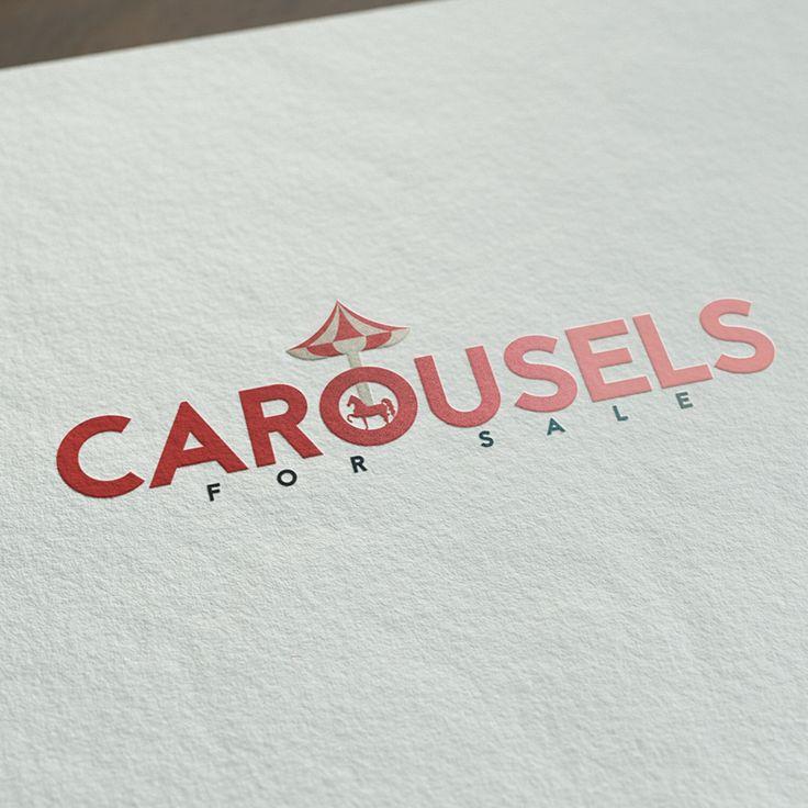 Carousels - zrealizowane logo