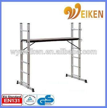 Easy Climb Scaffolding Ladder