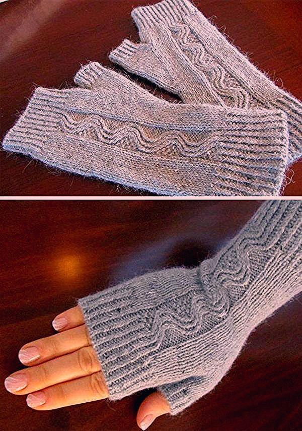 Fingerless Mitts And Gloves Knitting Patterns Fingerless Gloves Knitting Knittinggloves