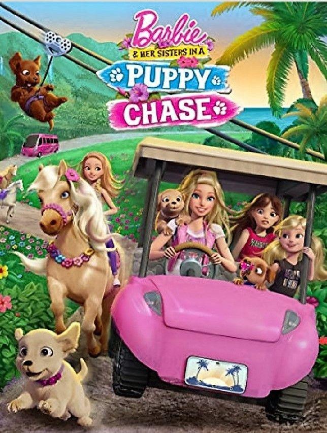 Barbie et ses sœurs : À la recherche des chiots streaming - http://streaming-series-films.com/barbie-et-ses-soeurs-a-la-recherche-des-chiots-streaming/