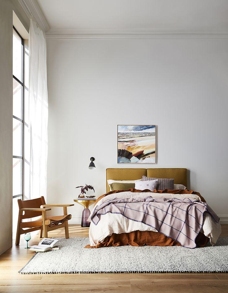 Bespoke bedheads from Heatherly Design 2431 best