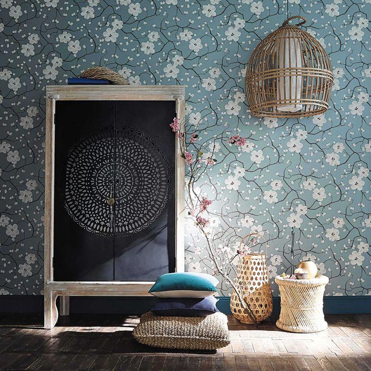 17 meilleures id es propos de armoire maison du monde. Black Bedroom Furniture Sets. Home Design Ideas