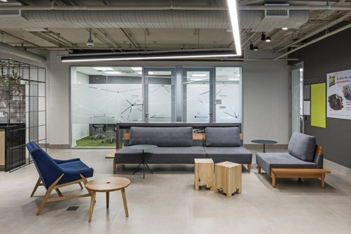 Office Tour Astrazeneca Offices Cotia Home Decor Furniture