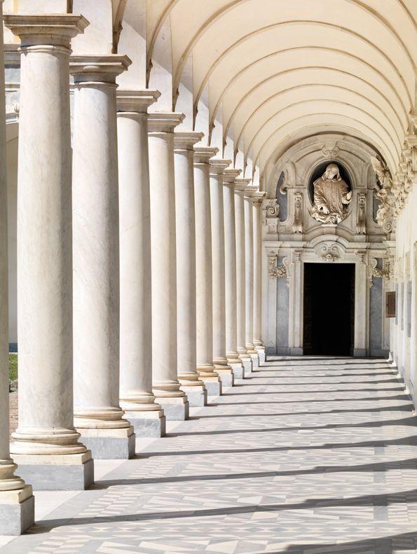 Inspiratum trip to Naples