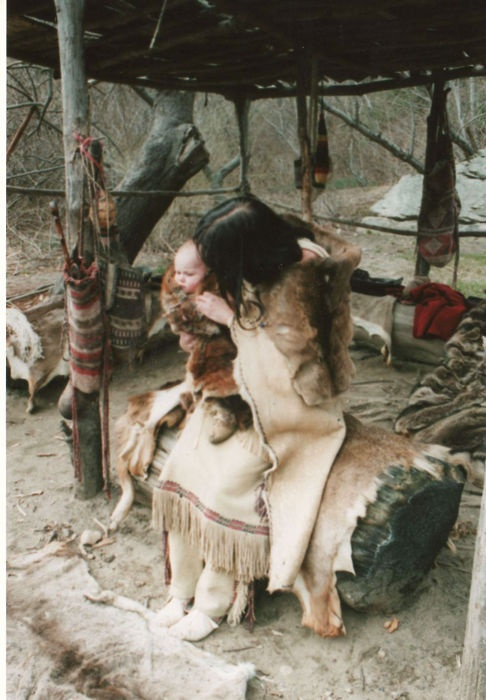 a comparison of native american rituals and modern rituals Indigenous native american healing traditions  traditional practices can be  readily seen when comparing the health of younger generations.