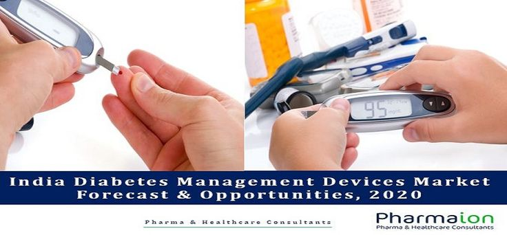 India Diabetes Management Devices Market Forecast and Opportunities, 2020