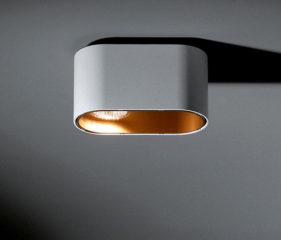 Duell surface 1x GU10 by Modular Lighting Instruments | Architonic