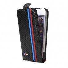Forro iPhone 5 BMW - Flipper Fibra Carbono M3  $ 58.912,96