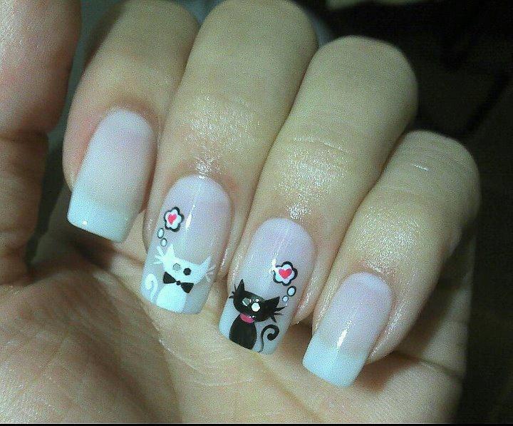 Mejores 112 imágenes de Style en Pinterest | Decoración de uñas ...