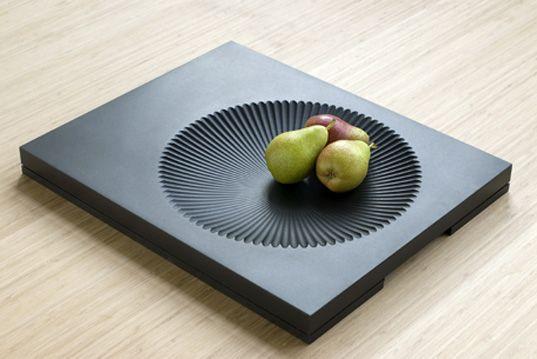 Richlite BKLYN Designs, eco-friendly bowls, eco-friendly dishware, renewable materials kitchen, Desu Design BKLYN Designs, desu1