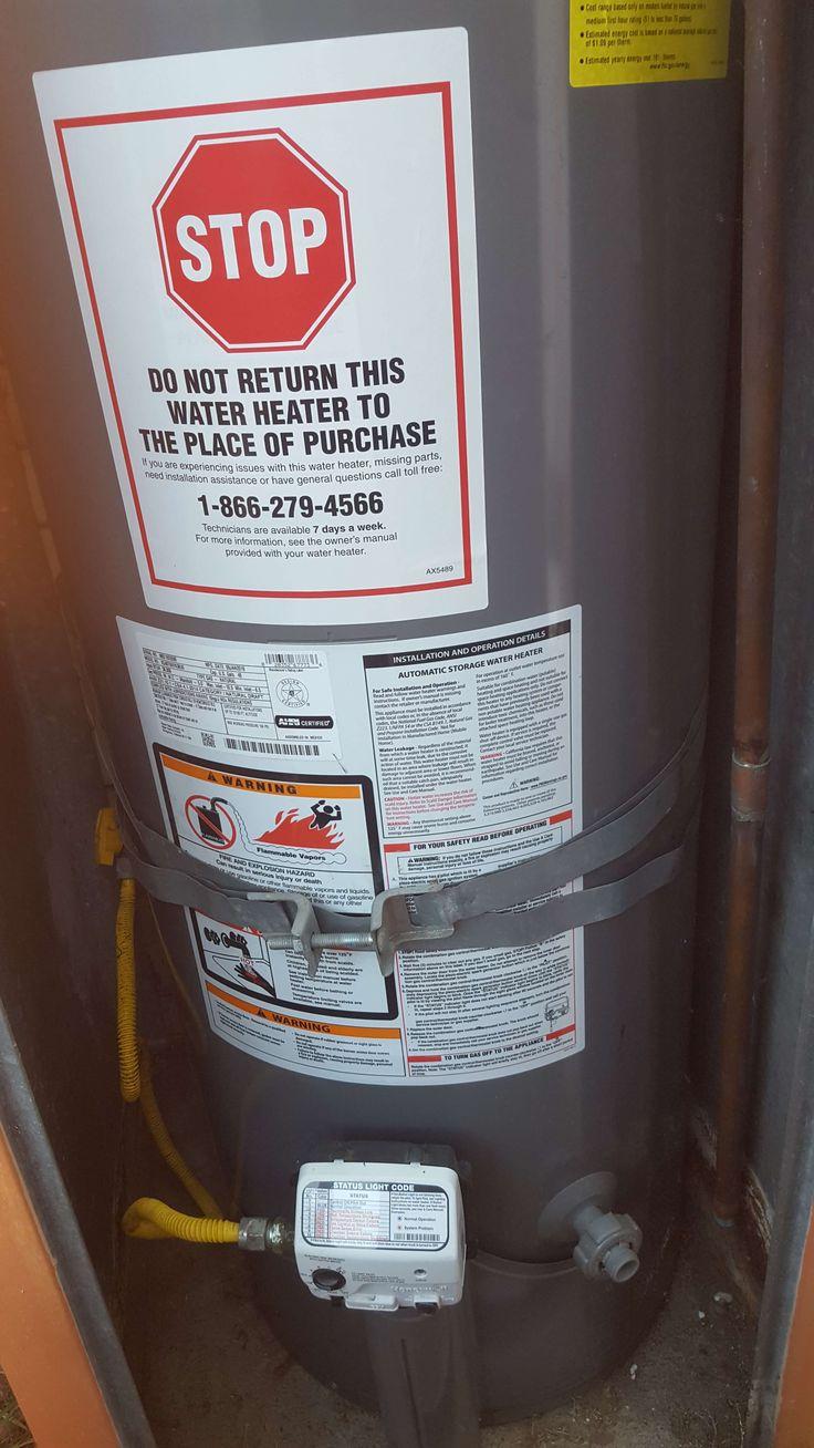 Water heater replacement in 2020 Water heater repair