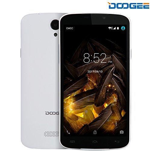 Oferta: 75.99€ Dto: -35%. Comprar Ofertas de Móviles y Smartphones Libres, DOOGEE X6 Pro Teléfono Móvil Libre sin Bloqueo de SIM Baratos - 5.5 Pulgadas IPS Pantalla - Dua barato. ¡Mira las ofertas!