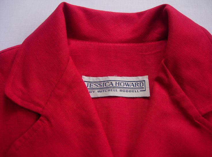 """Natalia Urnia. """"Mostrar la hilacha"""". Imagen de proceso. 2009."""