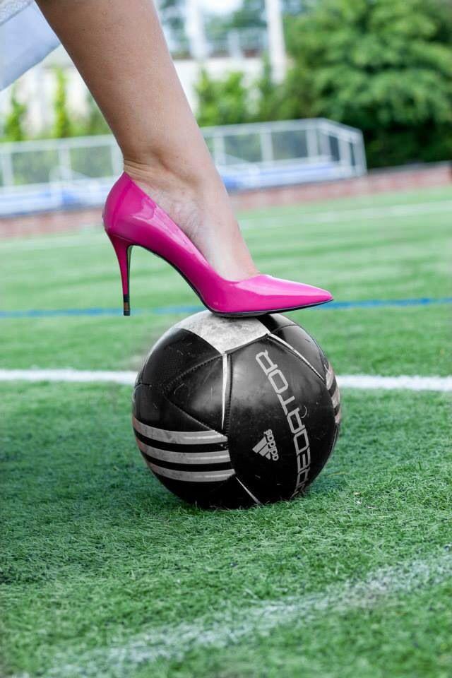 Soccer wedding #wedding #soccer #soccerwedding