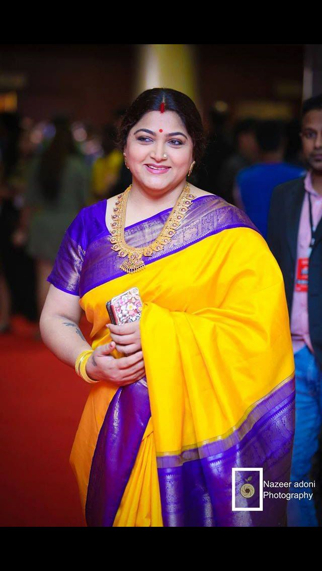 Gorgeous Khushboo
