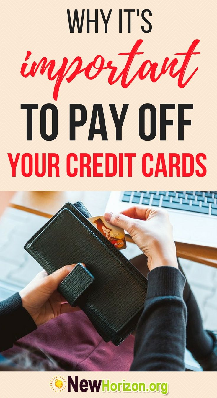 how to pay off credit cards with low income