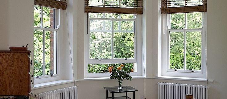 Timber Box Sash Windows from The Sash Window Workshop