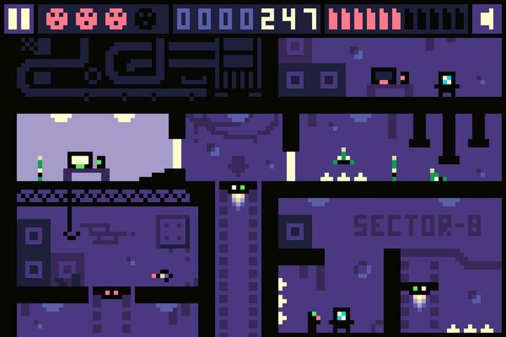 No time to stop - An Indie Platformer Game | Game Jolt