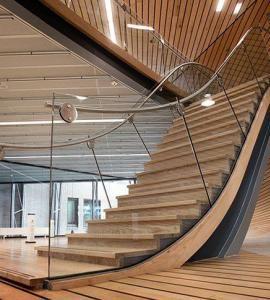 for Fabriquer un escalier exterieur