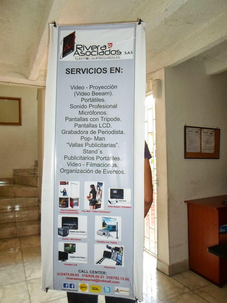 EVENTOS EMPRESARIALES Y SOCIALES: Servicios