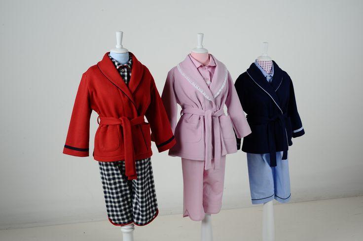Röptoşambırlı- Pijama Seti