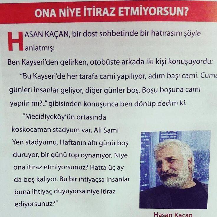 """O halde Allah'a Firar Edin!🚩 (@allahafiraredin): """"Güzel bir cevap #hasankaçan  #genç #gençlik #erkek  #kadin  #müslüman  #cahiliye #okul  #bilim…"""""""