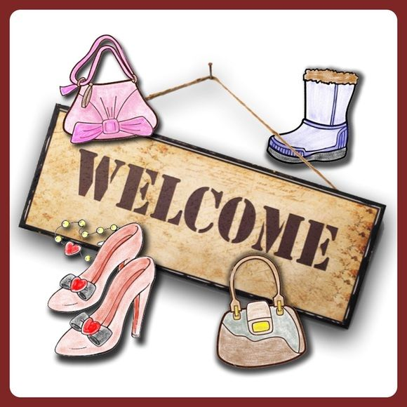 Welcome New Poshers Important Information To Know Poshmark Prohibits The Sale Of Replicas