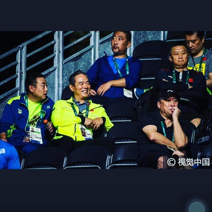 News from China #rio #tabletennis #rio2016 #Badminton #olympics #brazil #coach #samba #makeithappen #countdown #roadtorio #wirhabeneinziel #timebrasil #brasil #football #brasilfootball #rionews #rioexpress #expressnews #sportsnews #instanews #instasports #tbt #like #follow #2016olympics #competition #schedule #Rumba #espanol